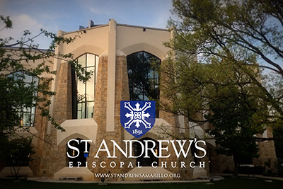 St Andrews Exterior