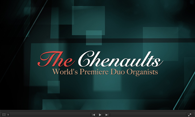 chenault promo opening non edited thumb